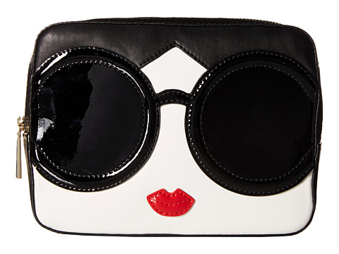 Alice + Olivia Stace Face Travel Large Cosmetic Case