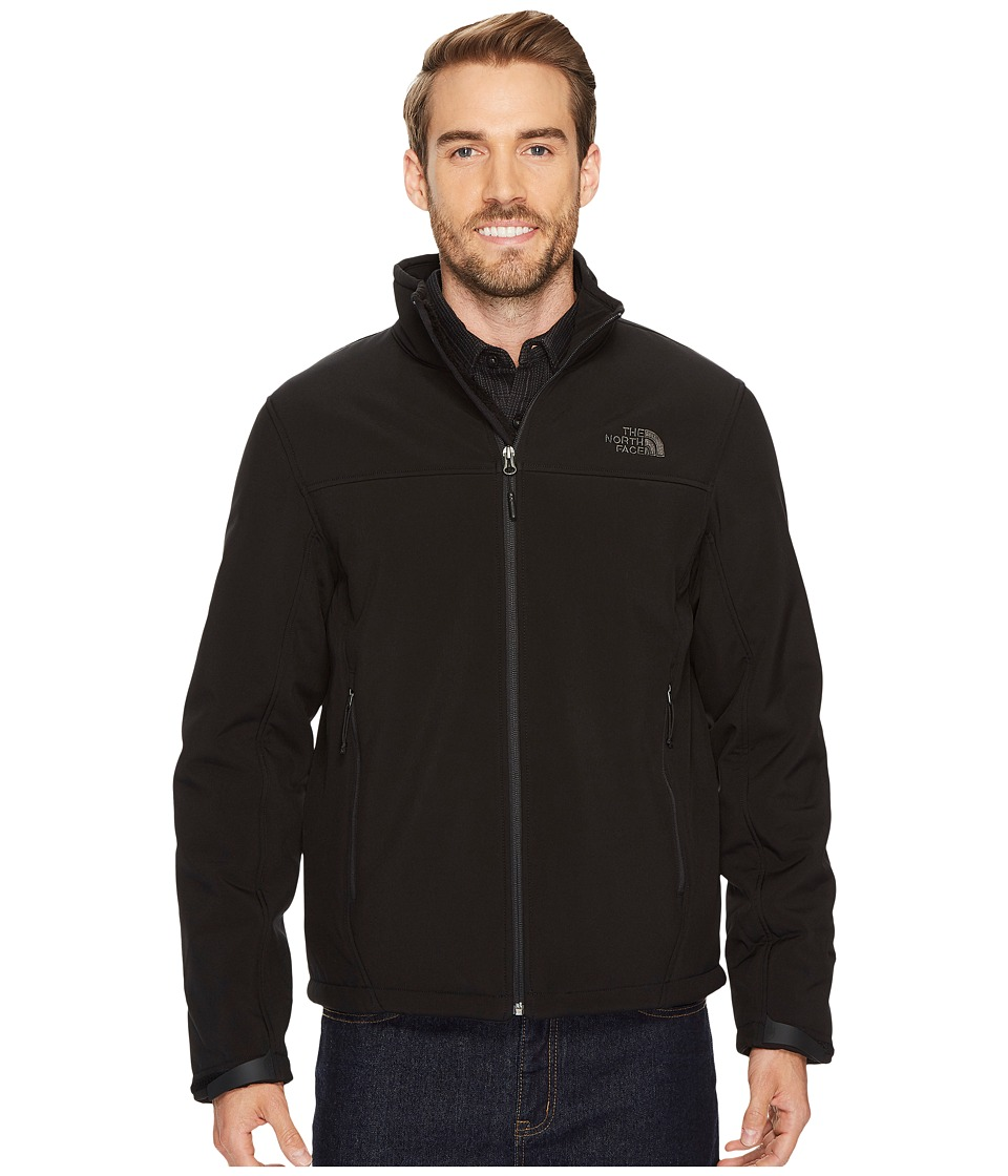 The North Face Apex Chromium Thermal Jacket (TNF Black/TNF Black) Men