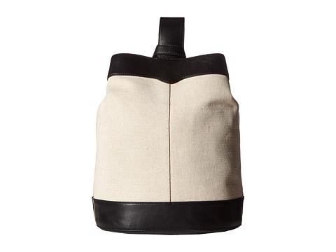 Rebecca Minkoff Mission Sling Backpack - Natural