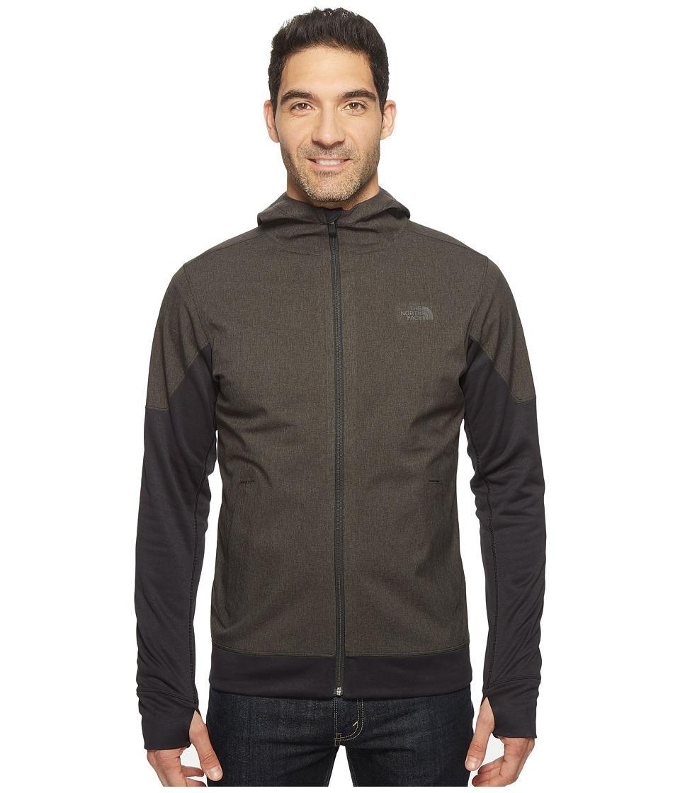 The North Face Kilowatt Jacket (TNF Black Heather) Men