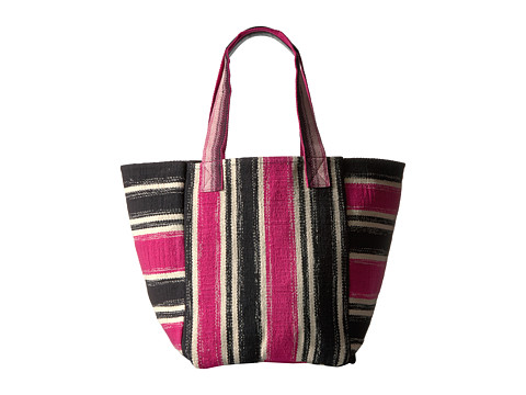 Rebecca Minkoff Serra Tote - Pink Multi