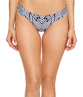 Red Carter - Azteca Side Tab Hipster Bottoms
