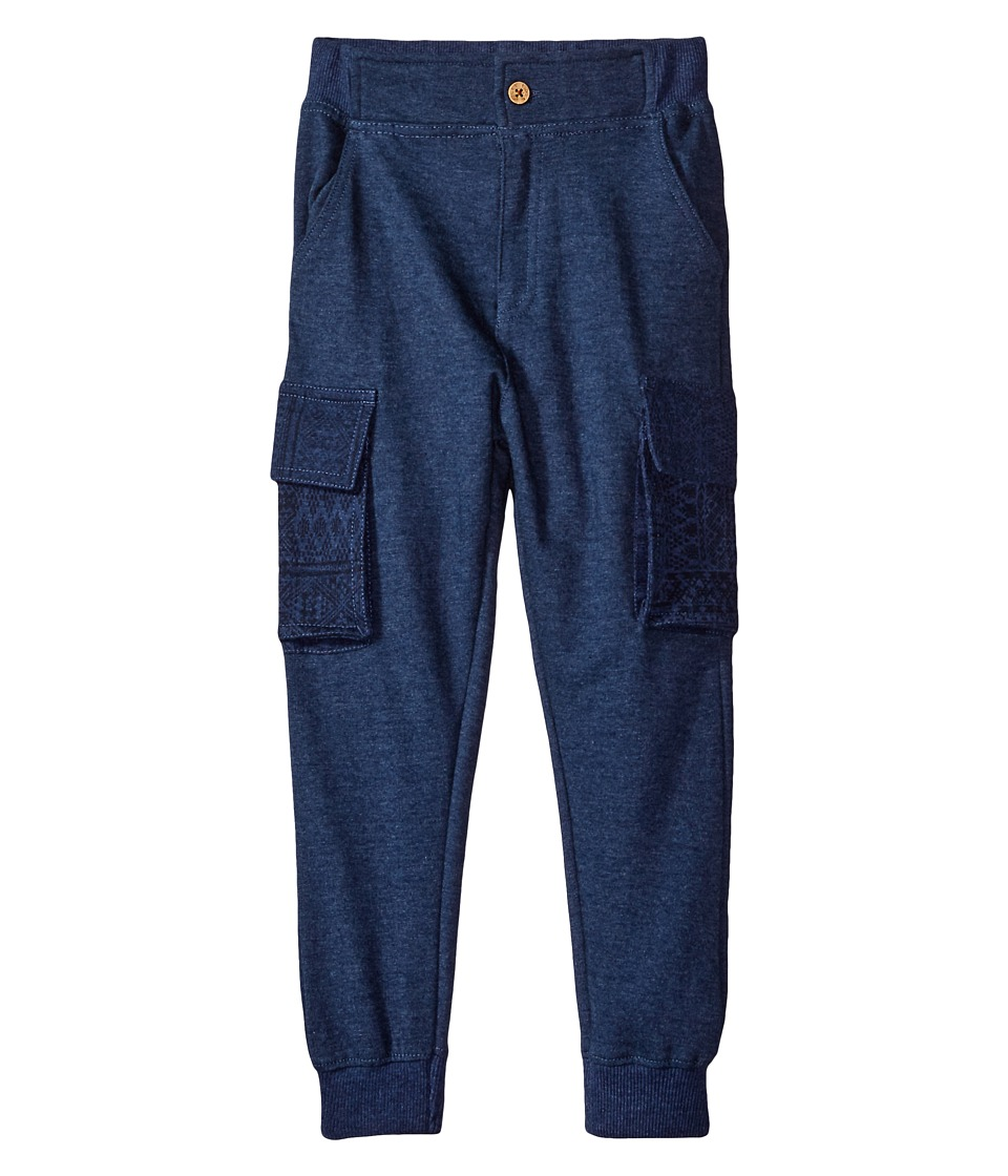 Lucky Brand Kids - Pier Jogger in French Terry
