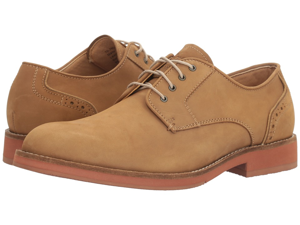 G.H. Bass & Co. Niles (Dirty Buck Nubuck) Men