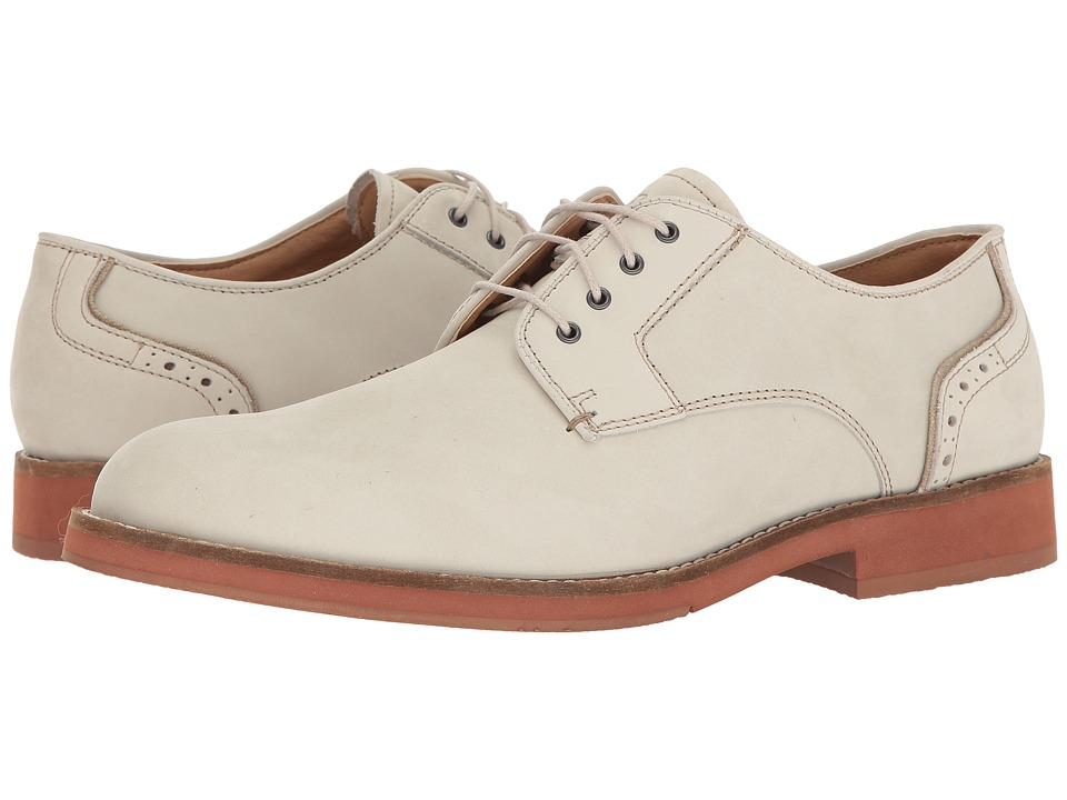 G.H. Bass & Co. Niles (Oyster Nubuck) Men