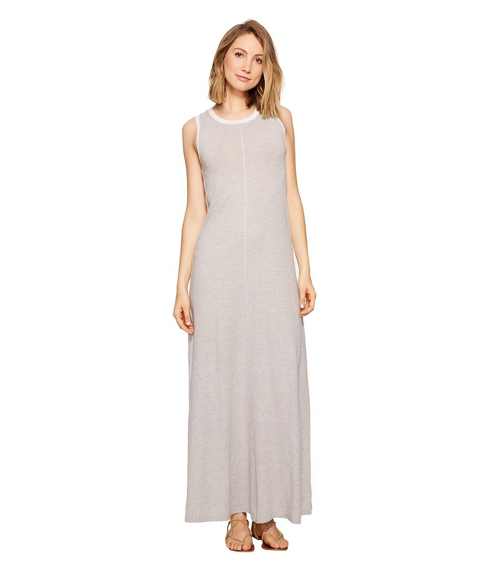 Volcom She Shell Dress (Star White) Women