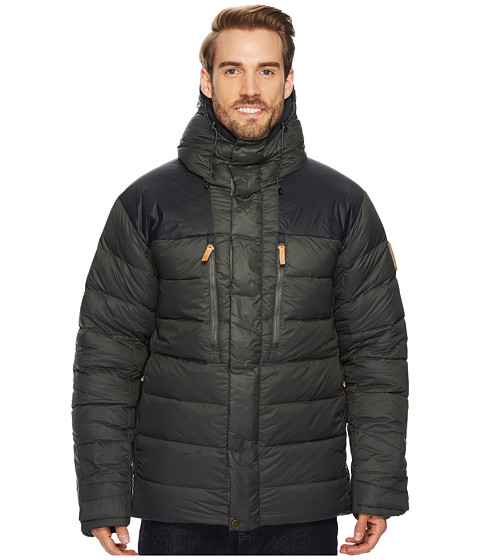 Fjällräven Keb Expedition Down Jacket at Zappos.com