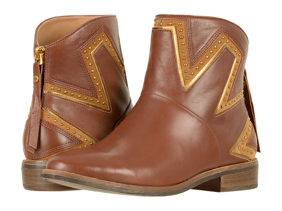 UGG Lars (Mid Brown) Women