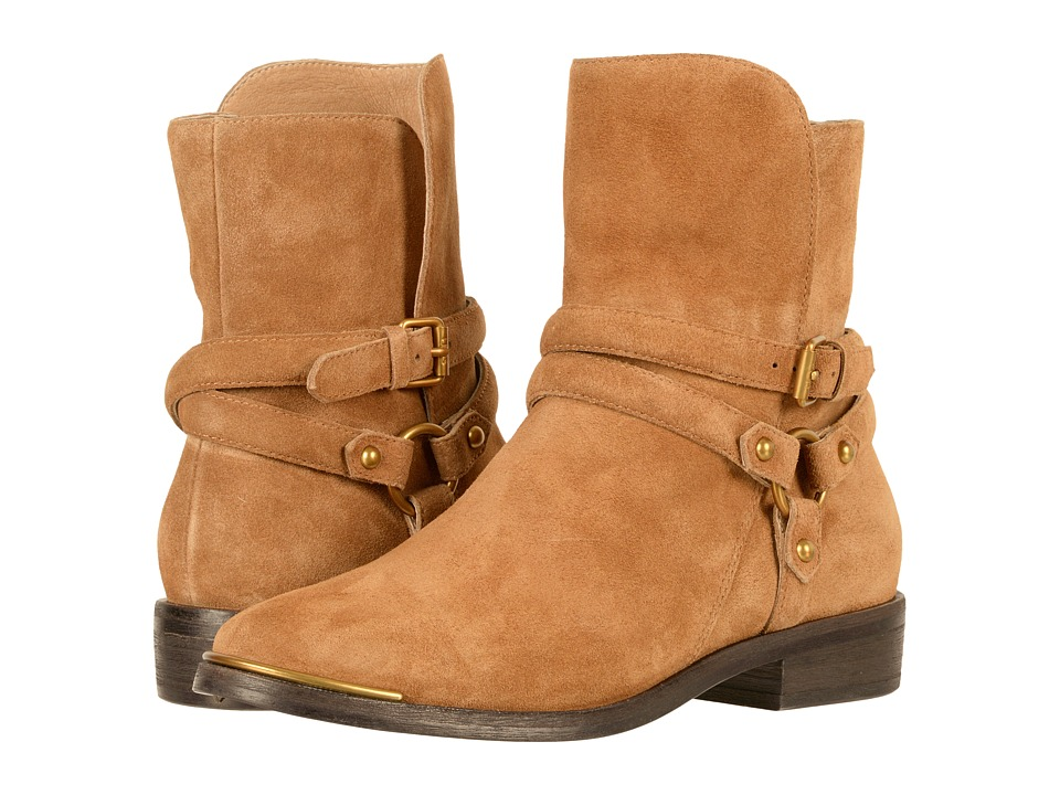 UGG Kelby (Dark Chestnut) Women