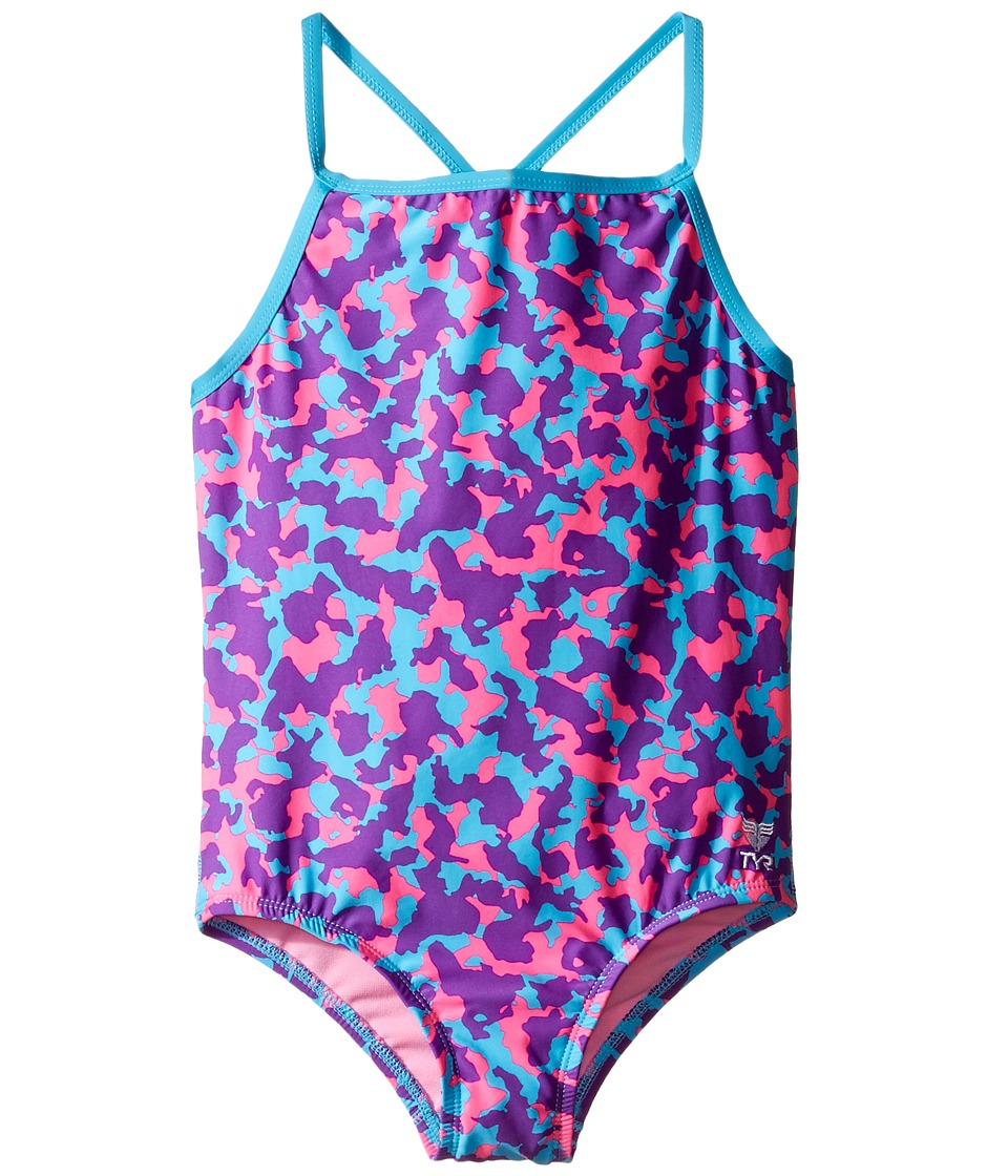 TYR Kids - Diamondfit Hide and Seek One