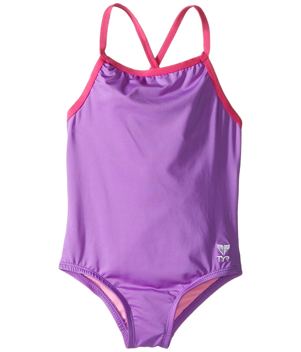 TYR Kids - Solid Mini Diamondfit