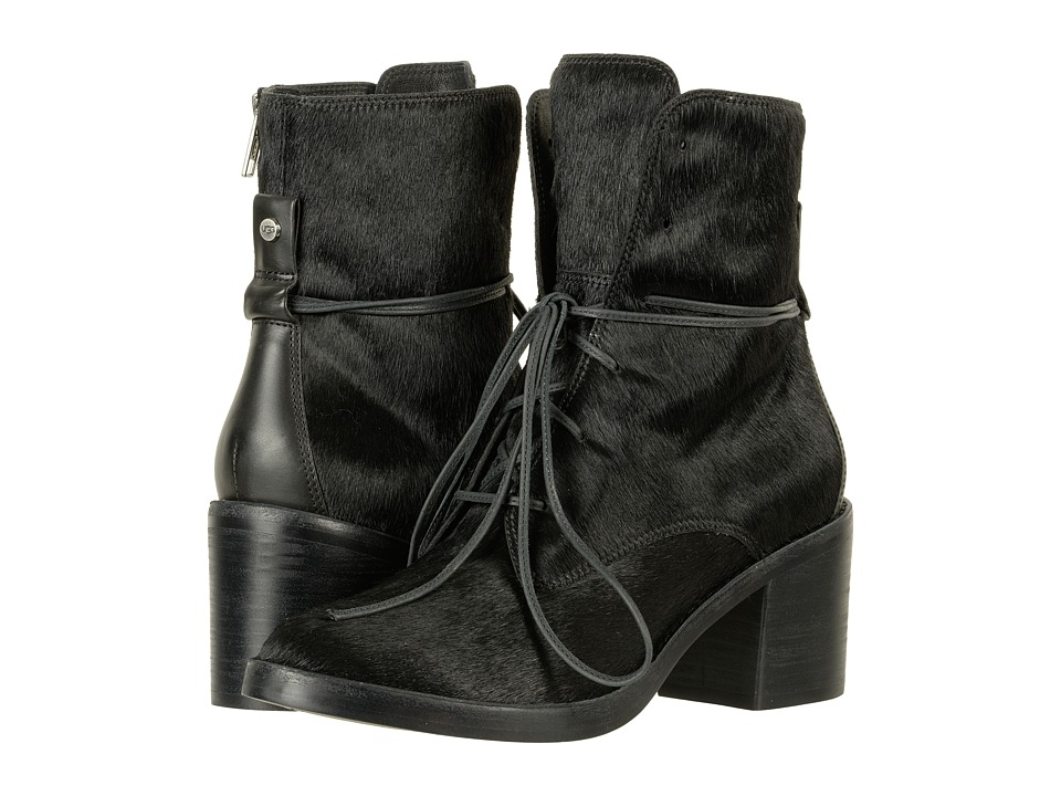 UGG Oriana Exotic (Black) Women