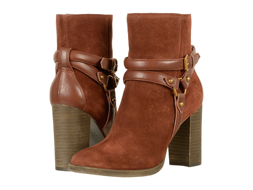 UGG Dandridge (Mahogany) Women