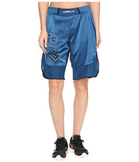 Reebok L&M Bodycombat Shorts