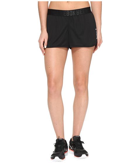 Reebok L&M Mesh Shorts