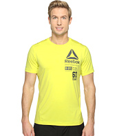 Reebok - One Series Activchill Graphic Top