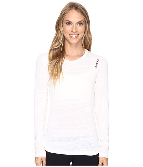 Reebok One Series Bo Long Sleeve Tee