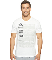 Reebok - One Series Speedwick Top2