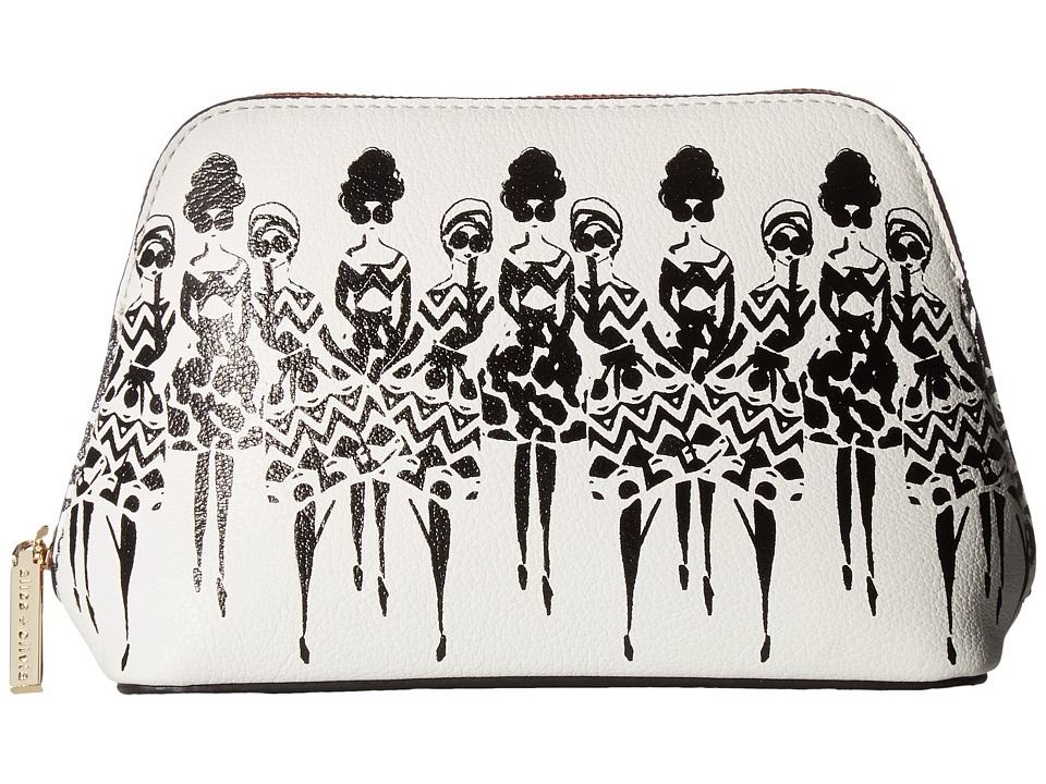 Alice + Olivia - Nikki Cosmetic Bag