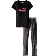 Puma Kids - Pants and Tee Set (Big Kids)