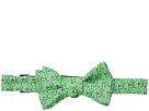 Vineyard Vines - Crossed Clubs Printed Bow Tie