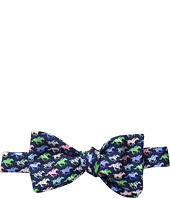 Vineyard Vines - Kentucky Derby Horse Silks Printed Bow Tie