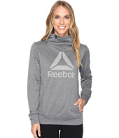 Reebok - Workout Ready Graphic Over The Head Hoodie