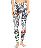 Reebok - Yoga Graffiti Tights