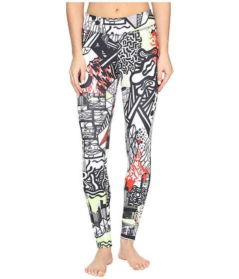 Reebok Yoga Graffiti Tights