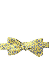 Vineyard Vines - Kentucky Derby Horseshoe Printed Bow Tie