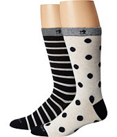 Scotch & Soda - Classic Socks 2-Packs