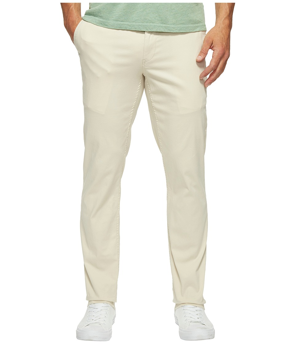Ben Sherman - Slim Stretch Chino Pants MG10647 (Light Putty) Mens Casual Pants