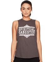Spiritual Gangster - SG Sahara Logo