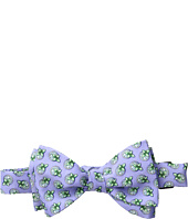 Vineyard Vines - Kentucky Derby Mint Julep Printed Bow Tie