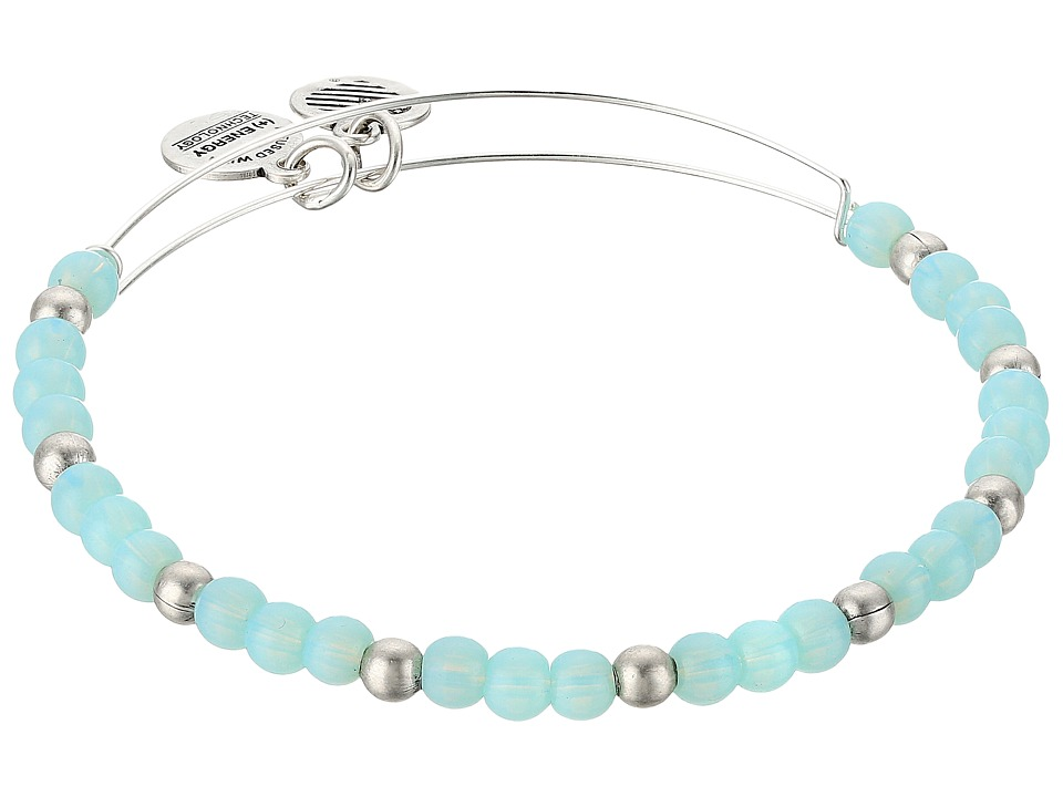 Alex and Ani - Color Palette - Bluebell Bangle