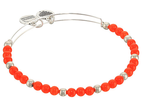 Alex and Ani Color Palette - Rosy Bangle - Rafaelian Silver