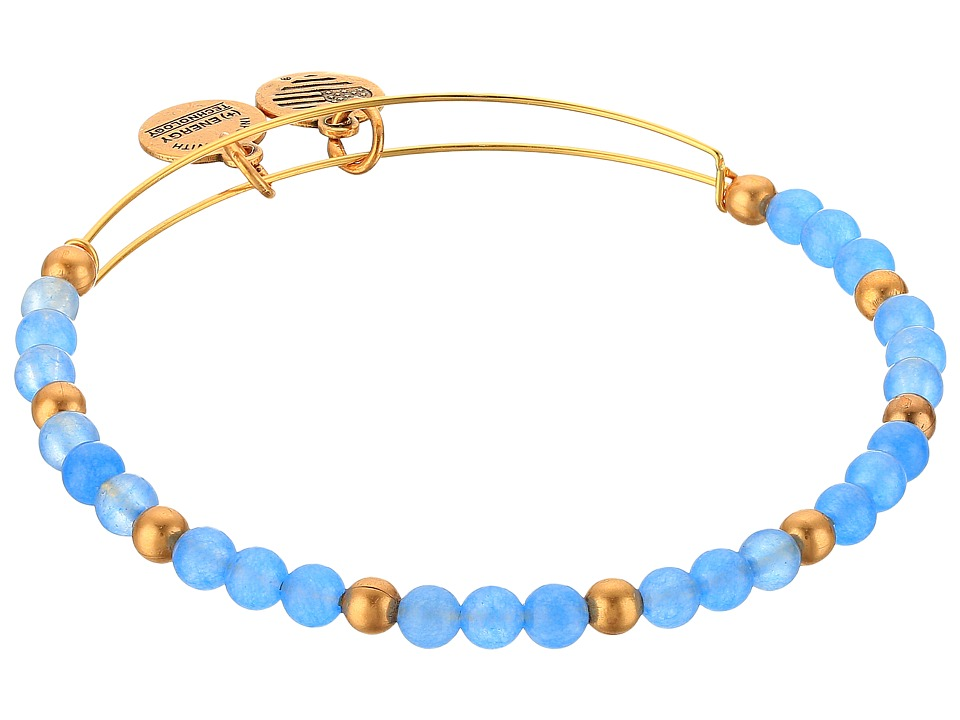 Alex and Ani - Color Palette - Hydrangea Bangle