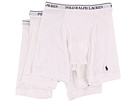Polo Ralph Lauren 3-Pack Long Leg Boxer Brief