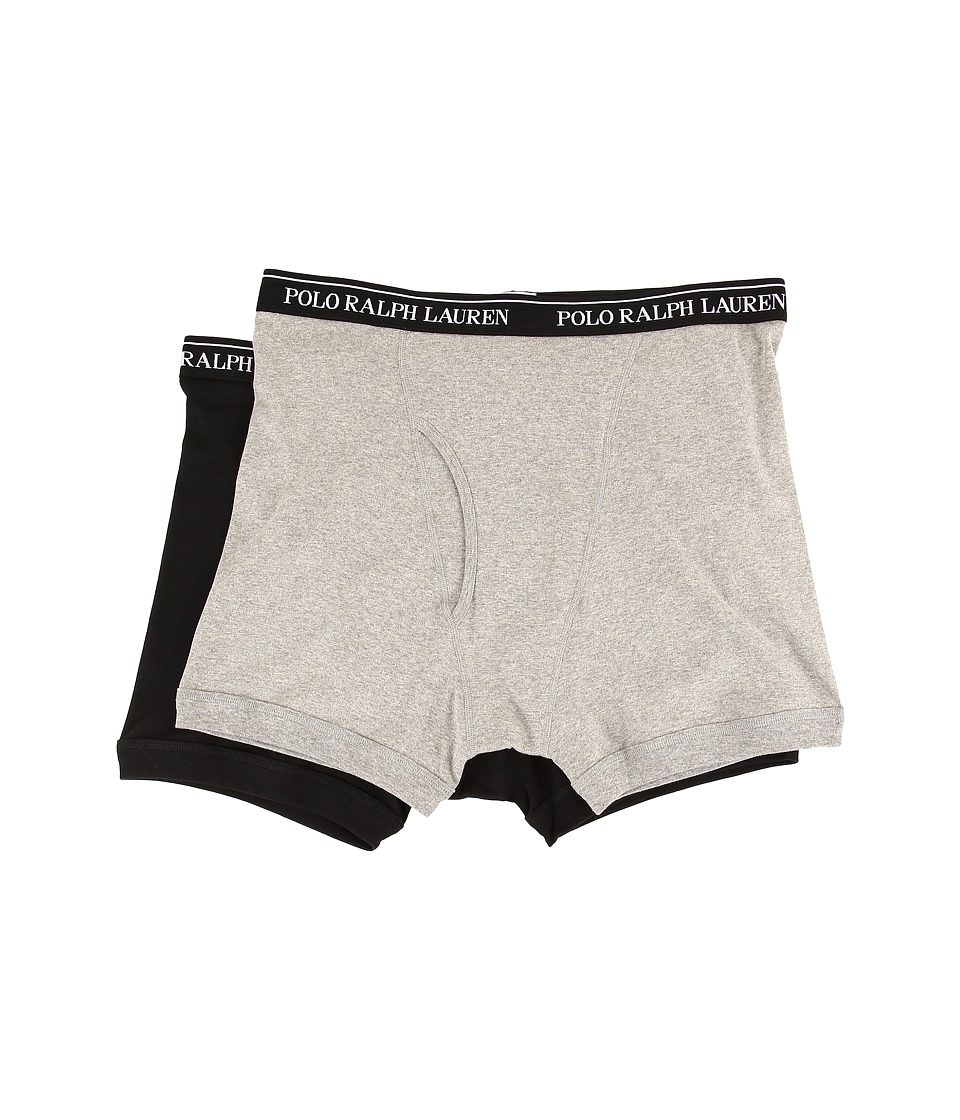 Polo Ralph Lauren - 2-Pack Big Boxer Brief
