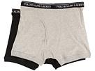 Polo Ralph Lauren - 2-Pack Big Boxer Brief