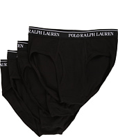 Polo Ralph Lauren - 3-Pack Low Rise Brief