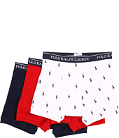 Polo Ralph Lauren - 3-Pack Boxer Brief
