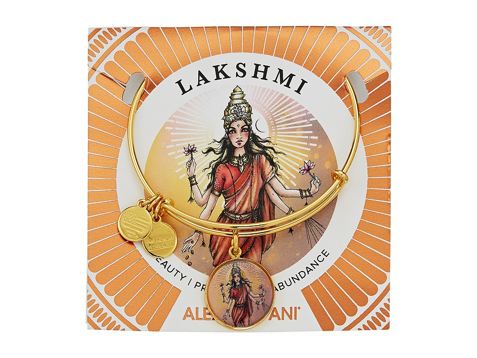 Alex and Ani - Saints and Sages - Lakshmi Bangle