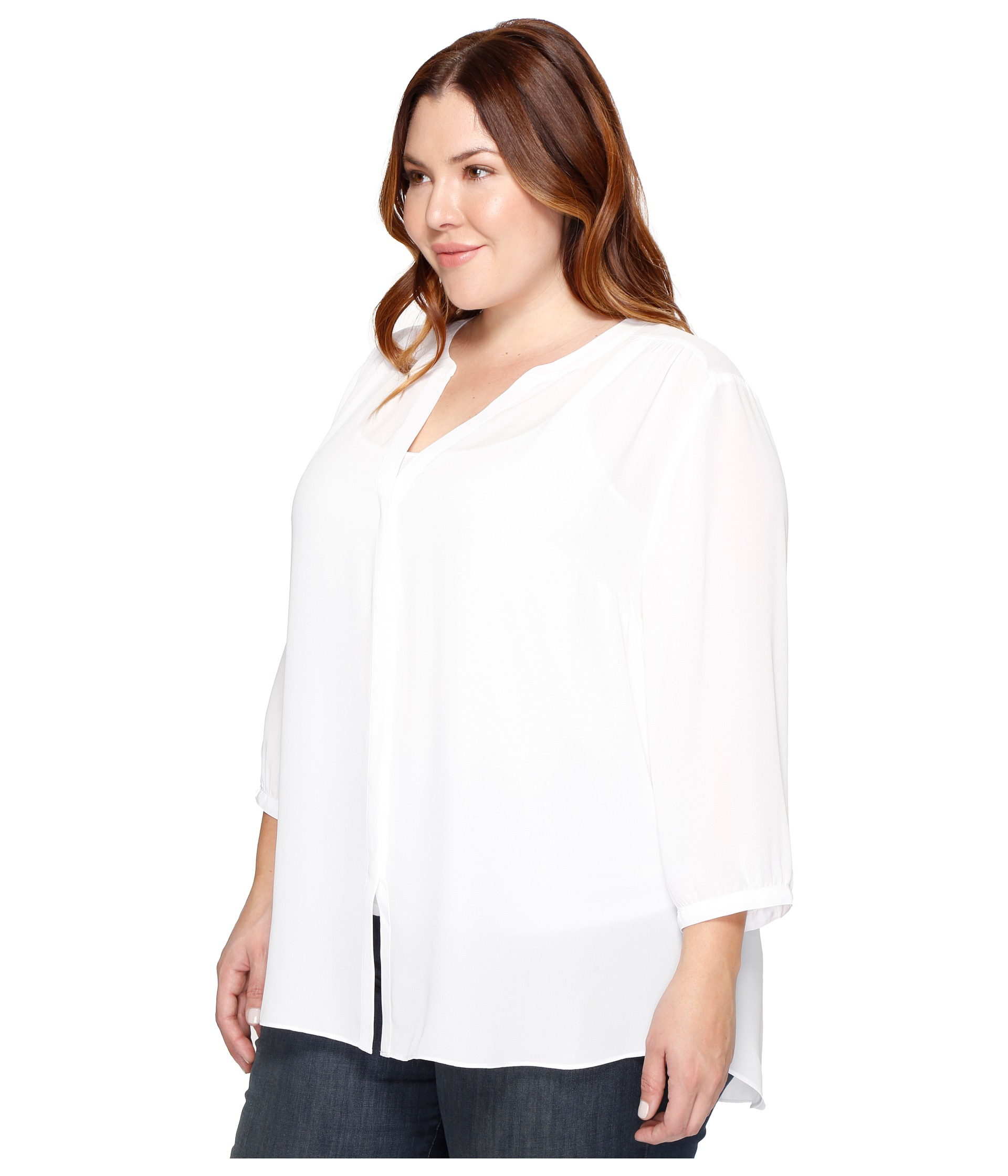 In addition, Blouse House offers an extensive collection of plus size clearance items. We carry the largest selection of ladies plus size clothing from A Personal Touch, a highly sought after and well respected brand in women's plus size fashions.