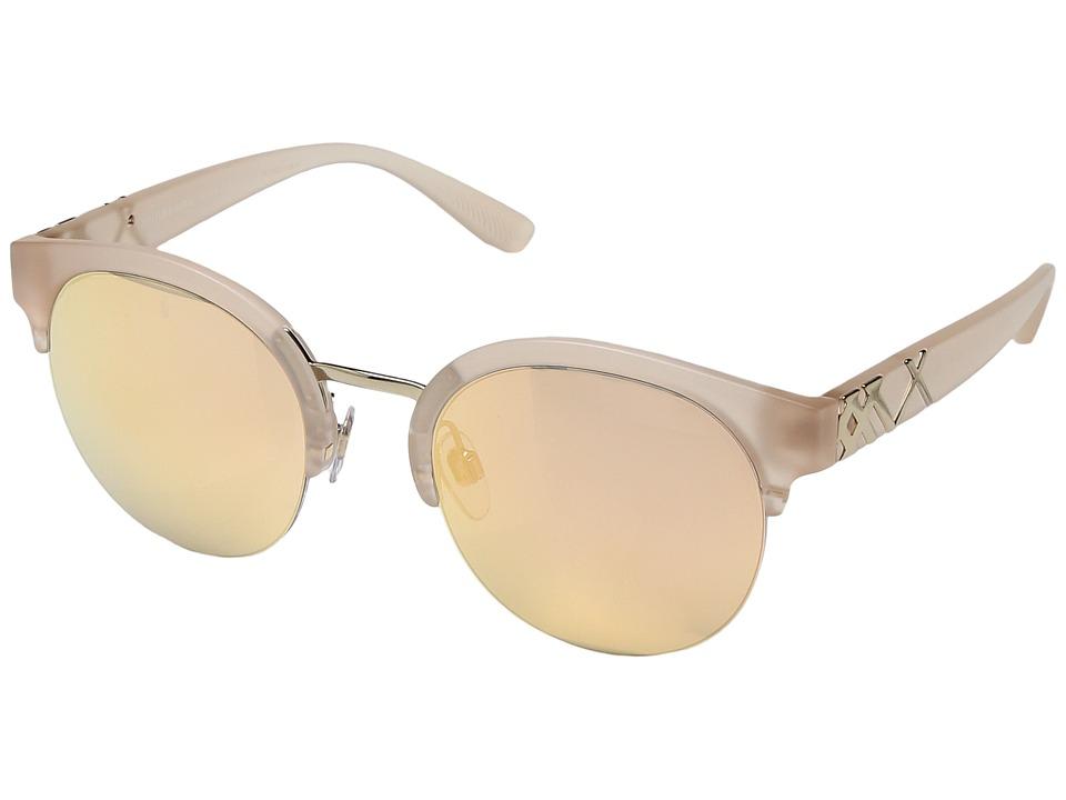Burberrys 0BE4241 (Matte Pink/Gold Mirror Orange) Fashion...