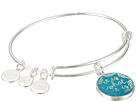 Alex and Ani Alex and Ani Words are Powerful - It is What It is II Bangle