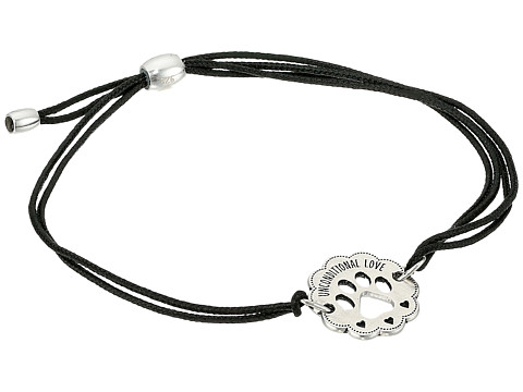 Alex and Ani Kindred Cord Link Bracelet - Unconditional Love