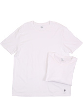 Polo Ralph Lauren - 2-Pack Big Crew T-Shirt