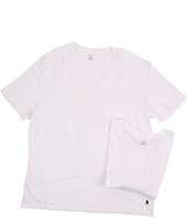 Polo Ralph Lauren - 2-Pack Big V-Neck T-Shirt