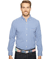 Vineyard Vines - East End Gingham Classic Tucker Shirt